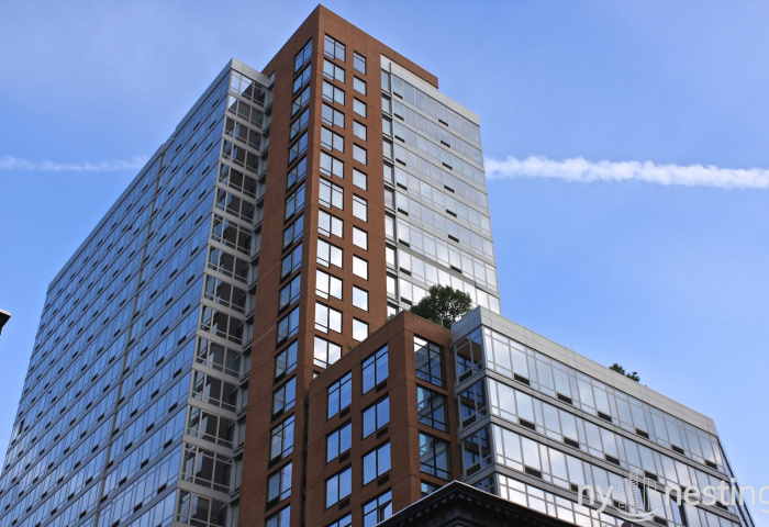 The Caledonia 450 West 17th Street Designed by Clodagh
