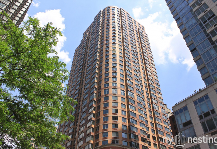 The Capitol at Chelsea 55 West 26th Street Condominium
