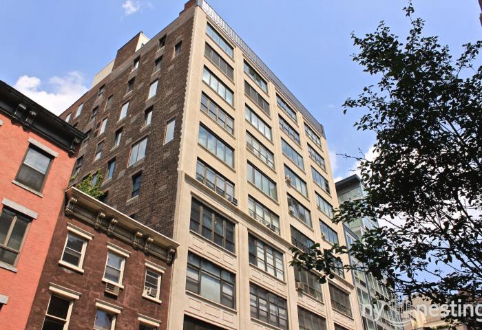 The Chelsea 19 251 West 19th Street Condominium