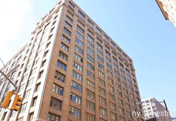 The Chelsea Mercantile 252 Seventh Avenue Condominium
