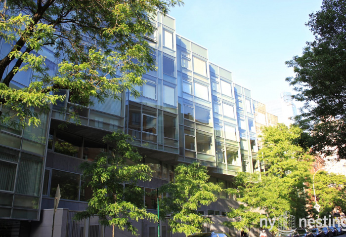 The Dillon 425 West 53rd Street Developed by SDS/Procida
