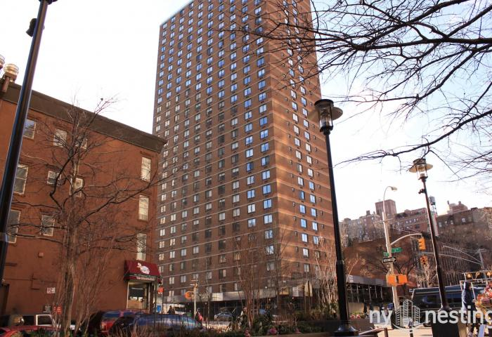 The Highgate 182 East 95th Street Rental Property
