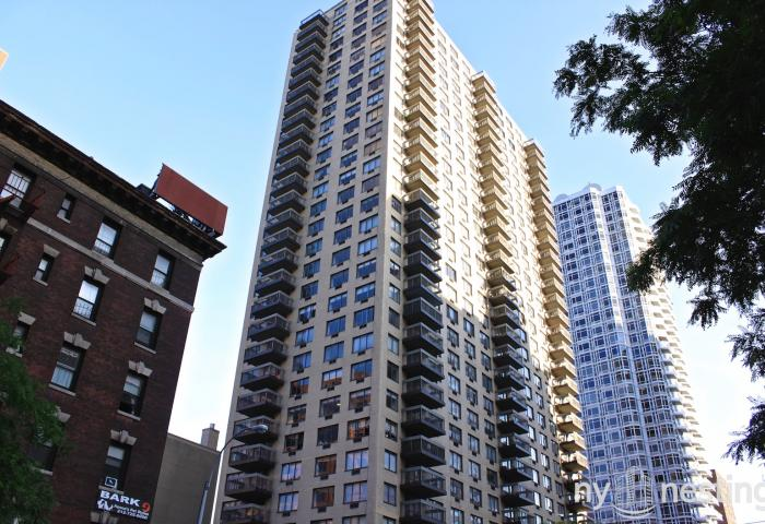 The Laurence Towers 200 East 33rd Street Murray Hill