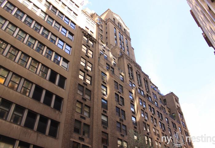 111 East 56th Street