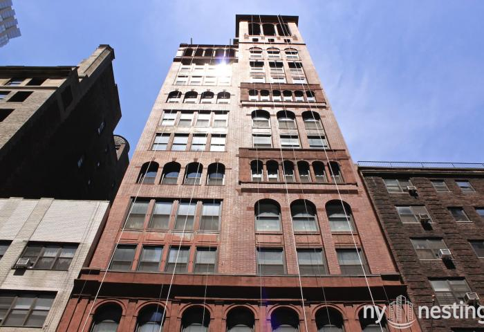 Morgan Court At 211 Madison Avenue In Murray Hill Luxury