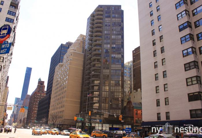 The Morrison 360 East 57th St