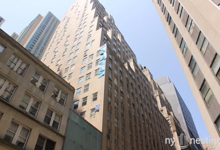The Renaissance - 100 John Street - NYC
