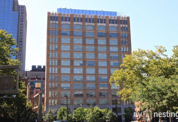 The Sky Lofts 145 Hudson Street Condominium