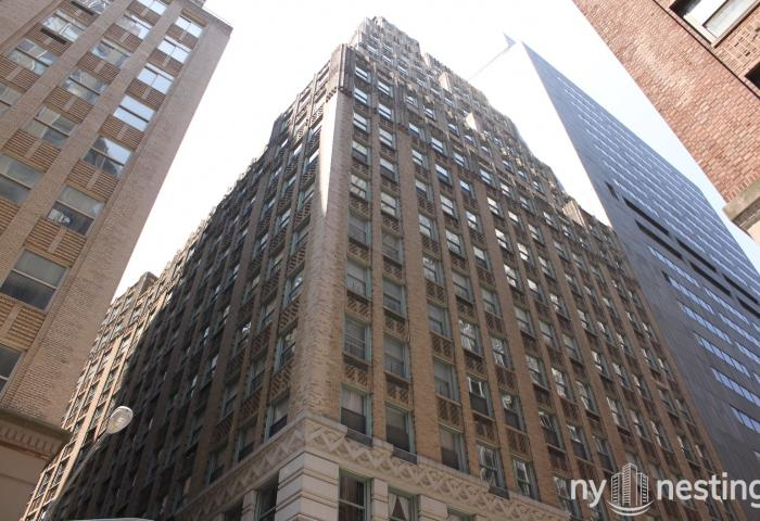 The South Star - 80 John Street - in Financial District
