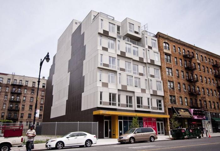 The Stack 4857 Broadway Rental in Manhattan