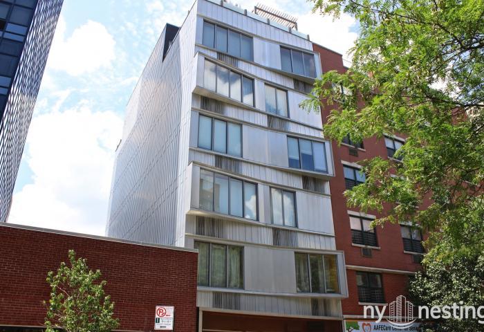 The Switch Building 109 Norfolk Street New Development
