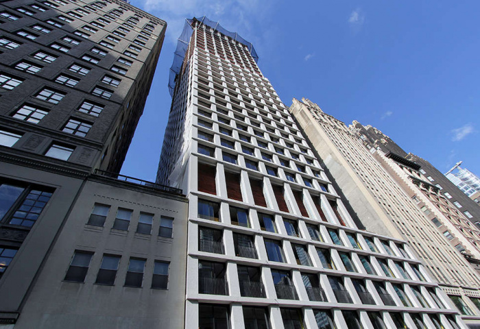 Apartments for sale at The Bryant in Manhattan