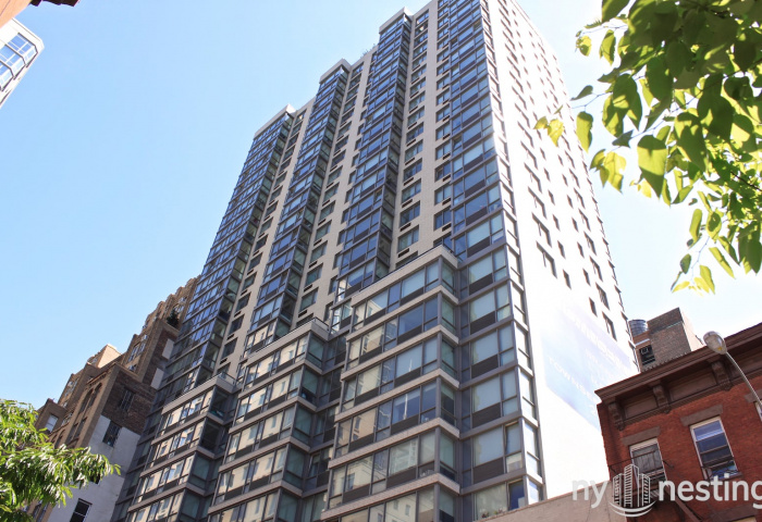Townsend 350 West 37th Street Developed by Lalezarian Properties