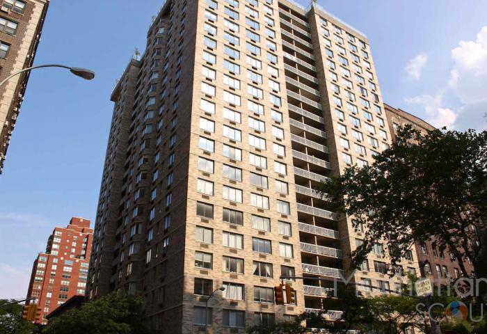 West River House 424 West End Avenue