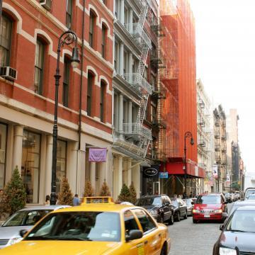 SoHo / Hudson Square