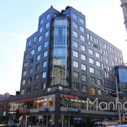 100 West 18th Street Luxury Condominium