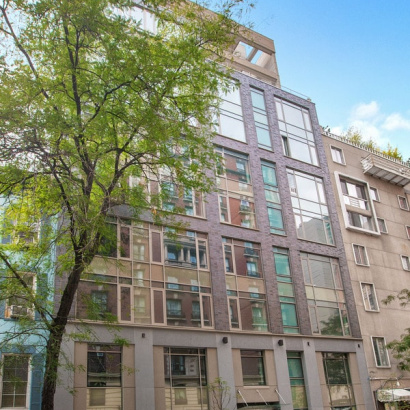 132 East 30th Street Loft Apartments