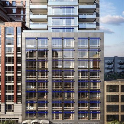 151 West 21st Street Developed by Alfa Development