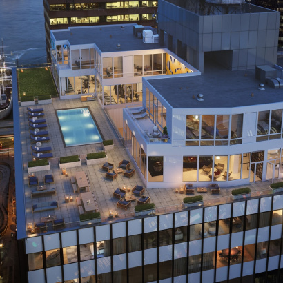 180 Water Street - luxury rentals