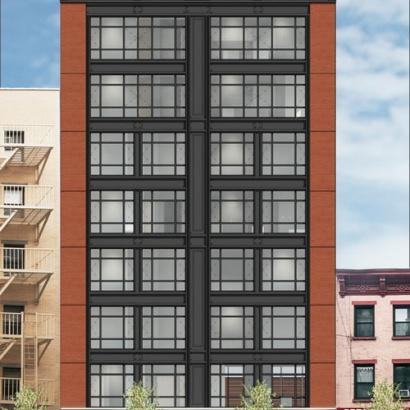 199 Mott Street Condominium