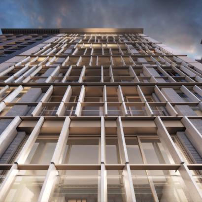 1 Great Jones Alley - condominium