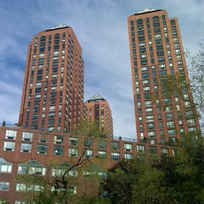1 Irving Place Condominium