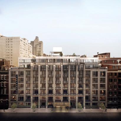 211 East 13th Street Condominium