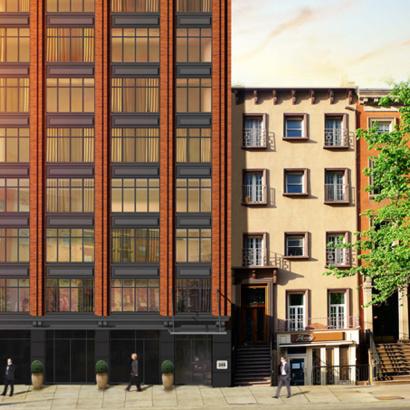 245 West 14th Street Condominium