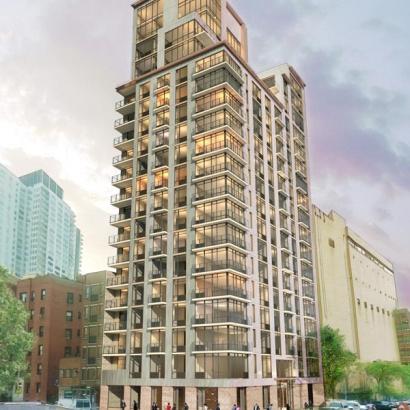 501 East 74th Street luxury Rental
