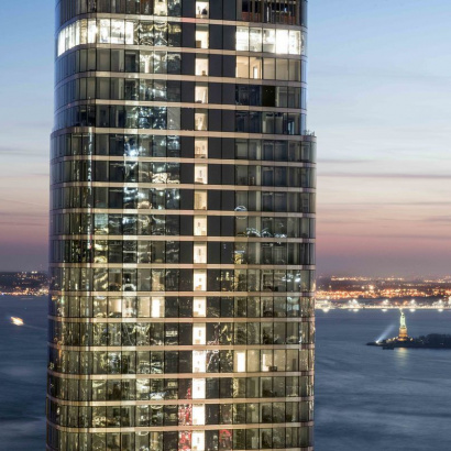 The NOMA 50 West 30th - luxury tower