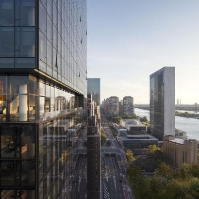 Apartments for sale at 685 First Avenue in NYC