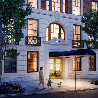 151 East 78th Street Upper East Side Condos