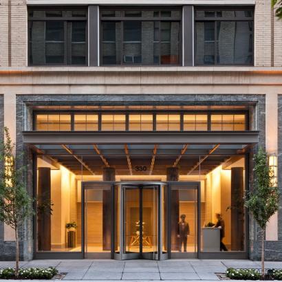 330 West 39th Street Condominium NYC