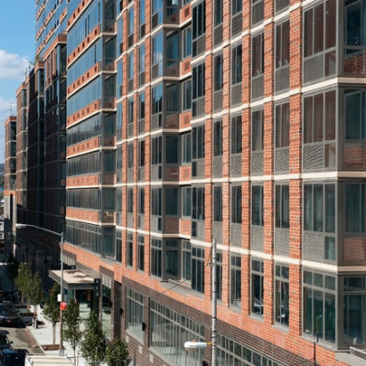 Ava High Line - 525 West 28th Street - Luxury Rentals