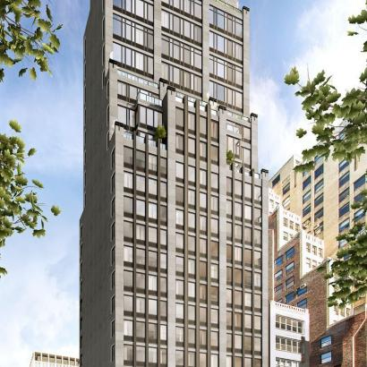 Chelsea29 - 221 West 29th Street -