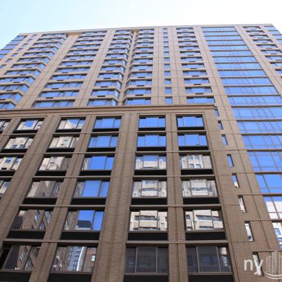 Emerald Green 320 West 38th Street New Development Rental