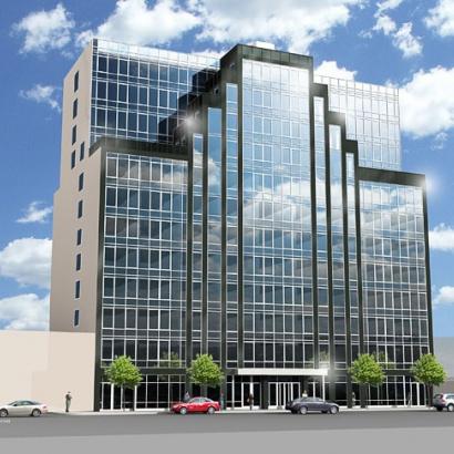 Mantena 431 West 37th Street Luxury Buildings