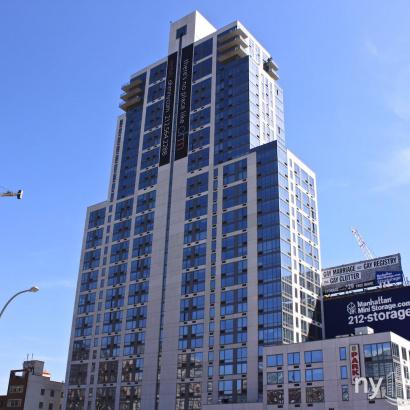 Ohm - 312 11th Avenue Modern Rental Building