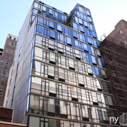 ONE48 148 East 24th Street Prewar Architecture