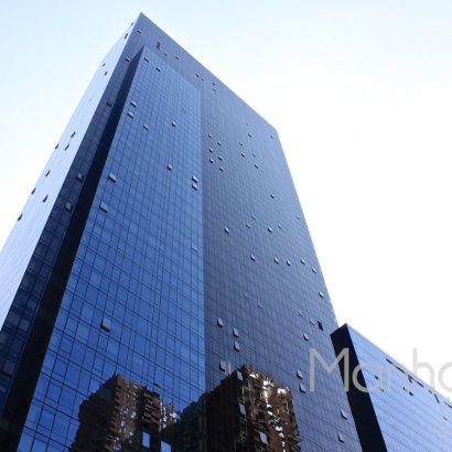One MIMA 460 West 42nd Street Luxury Rental Apartments
