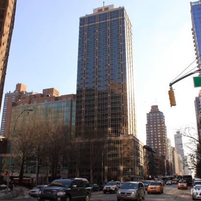 River East 408 East 92nd Street lUpper East Side Locationl
