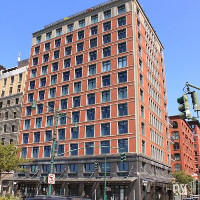 River Lofts 92 Laight Street Condominium