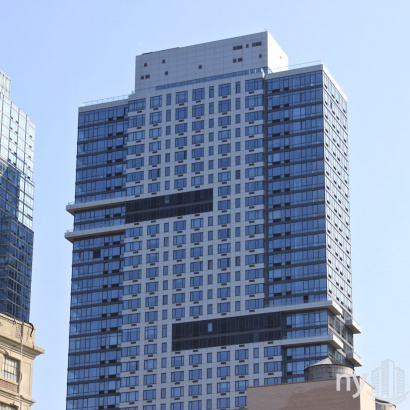 The Atelier 635 West 42nd St condos