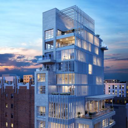 The Clare - 301 East 61st Street - building.jpg
