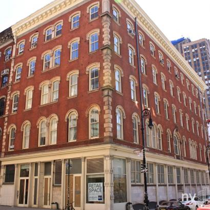 The Constable 53 Howard Street Newly Renovated Lofts