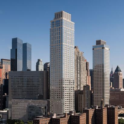 The Encore - 175 West 60th Street