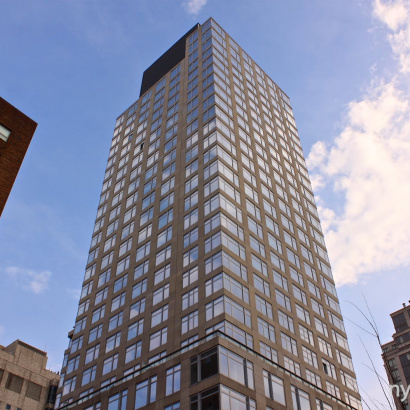 The Laurel 400 East 67th St - UES condos