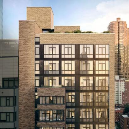 Apartments for sale at 591 Third Avenue in NYC - The Lindley