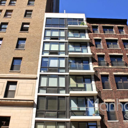 The Vetro 107 East 31st Street Condos in Murray Hill