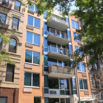 Tompkins East Condominium 631 East 9th Street East Village
